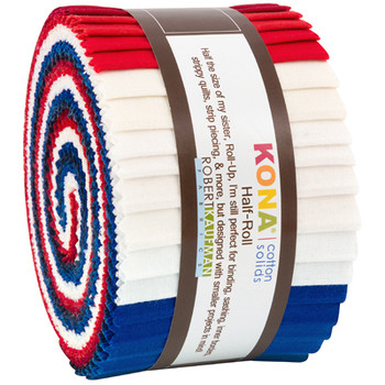 Kona® Cotton - Patriotic Palette