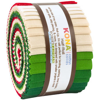 Kona® Cotton - Holiday Palette