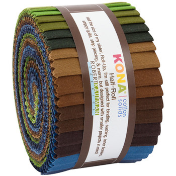 Kona® Cotton - Adventure Palette