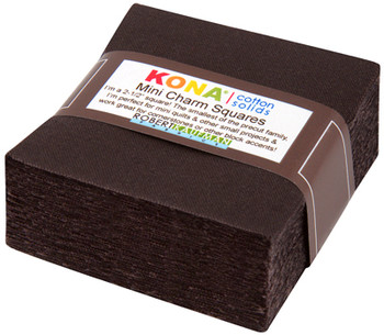 Kona&reg Cotton, all Espresso