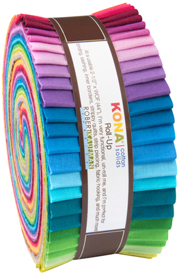 Kona® Cotton, 2014 New Colors