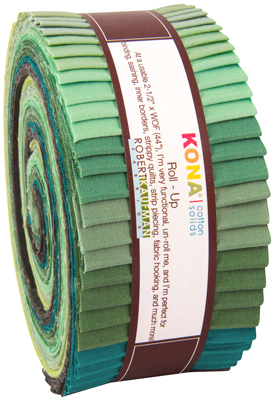 Kona® Cotton, Spring Meadows palette