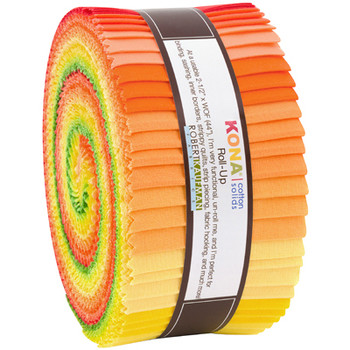 Kona® Cotton - Citrus Fruit Palette