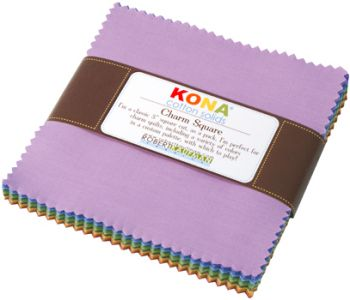 Kona® Cotton, New Dusty Palette