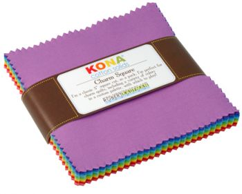 Kona® Cotton, New Bright Palette