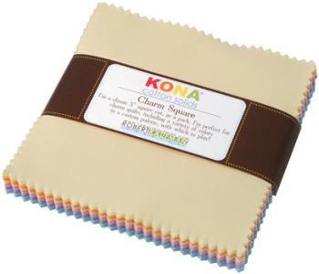 Kona® Cotton, New Pastel Palette