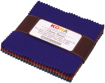 Kona® Cotton, New Dark Palette