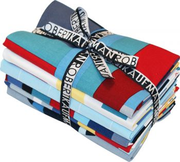 Kona® Modern Quilts, Pacific colorstory