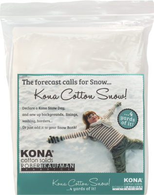 Kona Snow Day