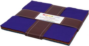 Kona® Cotton, Dark palatte