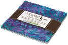 Artisan Batiks: Arboretum by Lunn Studios, complete collection