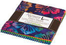 Artisan Batiks: Totally Tropical by Lunn Studios, complete collection