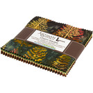 Artisan Batiks: Northwoods Forest Colorstory by Lunn Studios