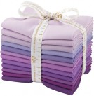 Pattern Kona® Cotton, Lavender Fields palette
