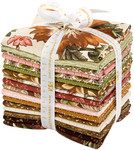 Country Manor by Darlene Zimmerman, Antique colorstory