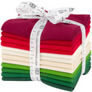 Pattern Kona® Cotton - Holiday Palette