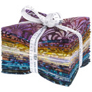 Pattern Artisan Batiks: Sorrento by Lunn Studios - Complete collection