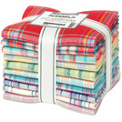 Pattern Mammoth Junior Flannel by Studio RK - New Colors 2021