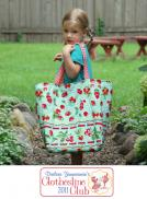 Project 6: Sweet Pickins Market Bag kit