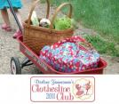 Project 8: Sweet Pickins Casserole Cover kit