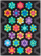 Sweet Tooth BOM by Jaybird Quilts, feat. Kona®Cotton