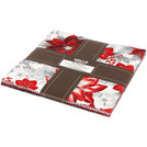 Holiday Flourish Silver Colorstory by Peggy Toole