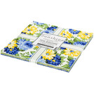 Pattern Flowerhouse: Sunshine by Debbie Beaves - Complete Collection