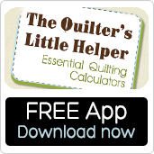 Download oOr Quilting App
