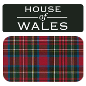 House of Wales Plaid