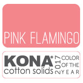 Kona Cotton COTY - Color of the Year