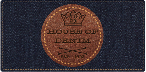 Fabric House of Denim